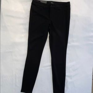 NTW black pants from Mossimo at Target
